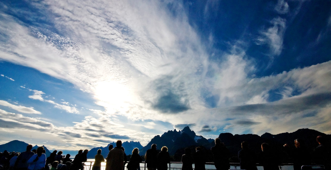 Norge_Hurtigruten_Trollfjord