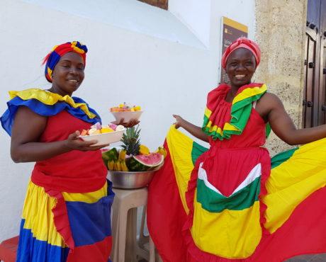Colombia_Cartagena_fruktselger