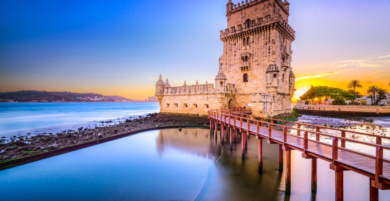 Portugal, Dourodalen, Douro, Barca d'Alva