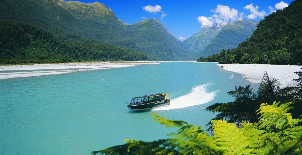 New Zealand_haast_river_safari
