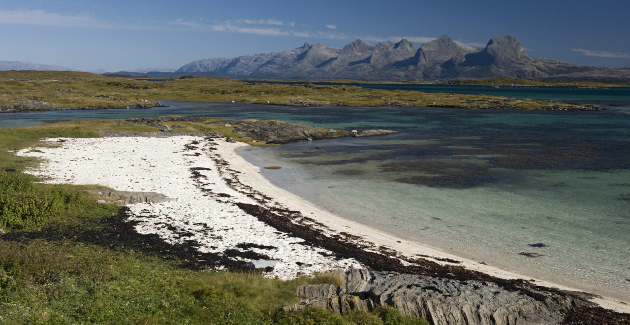 Norge_Helgeland_Herøy