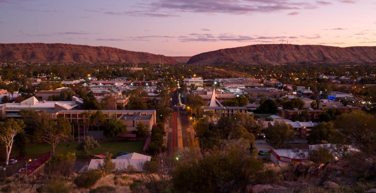 Australia_Alice Springs