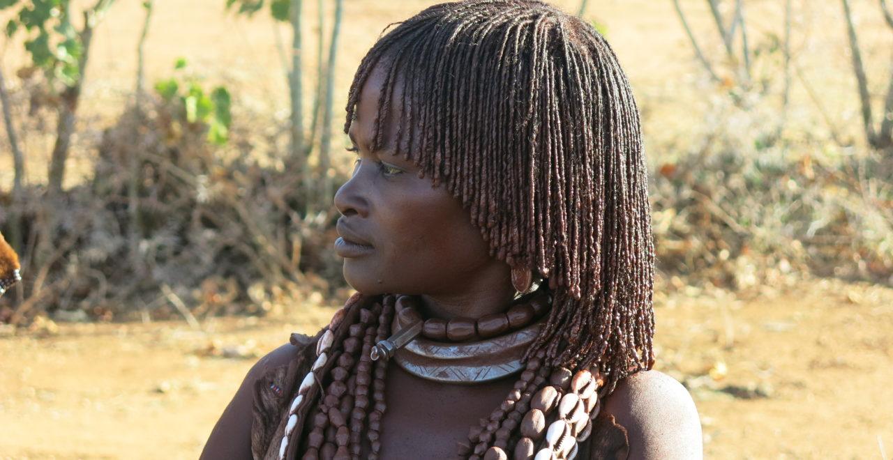 Etiopia_kvinne