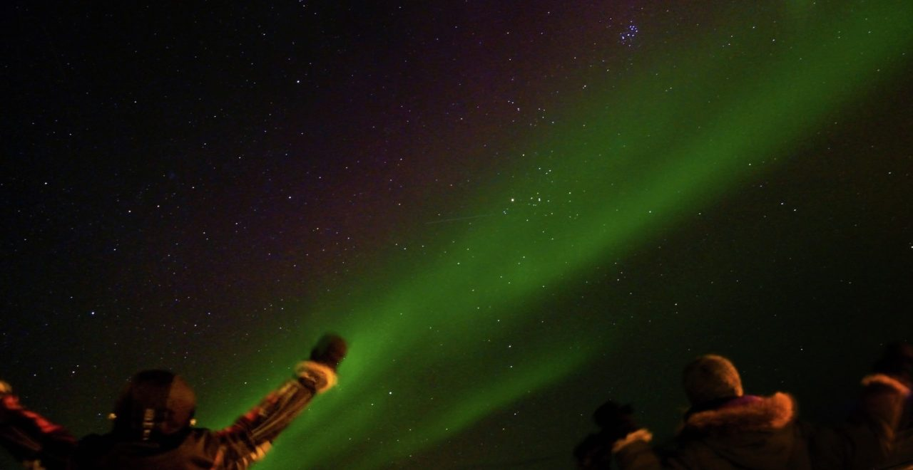 Svalbard_nordlys